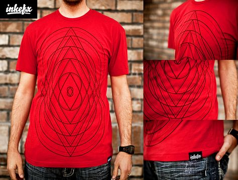 Inkefx Vinyl t-shirt design