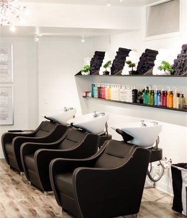 Bentley Hair And Beauty Opens New Salon In Gold Coast Chicago Salon Spa Tours Salon Today Beauty Salon Decor Salon Suites Decor Hair Salon Decor
