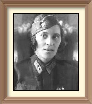 The First Azerbaijani Female Aviator Mammadbayova Leila Hero Historical Figures Aviation