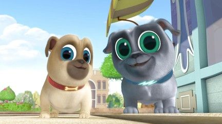 Watch Puppy Dog Pals Tv Show Disney Junior On Disneynow Dogs And Puppies Disney Junior Puppies