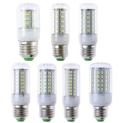 Sponsored Link 220v 240v E27 Led Smd 5730 Led Super Bright Lamp Light Corn Bulb White Lighting In 2020 Bright Lamp Bright Lamp Lighting Light Bulb Chandelier