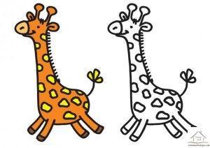 Hayvanlar Boyama Sayfalari With Images Coloring Books Character Fictional Characters