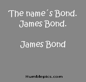 James Bond Inspirational Motivational Humblepics Com Perseverance Quotes Intelligence Quotes Thinking Quotes