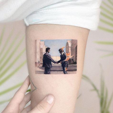 Tattoo Artist Eden Kozo. Eden Kozo is a tattoo artist based in Qiryat Ono, Israel. For more tattoo and details view website    #tattoodesigns #tattoo #tattoos #minitattoos #coloredtattoos #tattoodrawings #tattooideas #armtattoo #smalltattoos