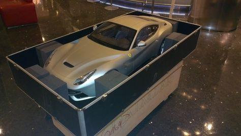 Modello F12 Berlinetta