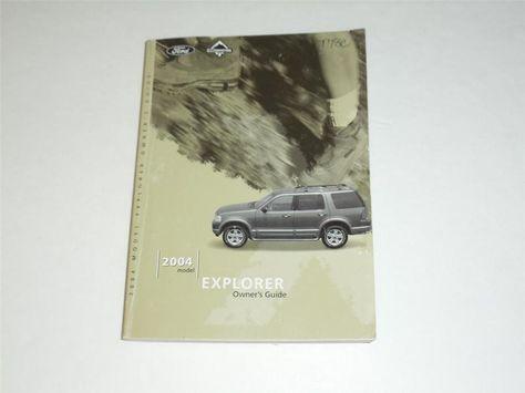 Auto Parts and Vehicles Car & Truck Repair Manuals & Literature ...