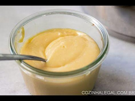 Doce de leite caseiro com 3 ingredientes (tipo doce mineiro) #36