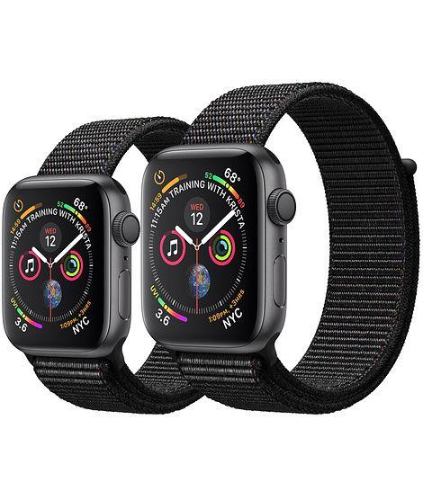Apple Watch Apple Watch Apple Watch Correas Deportivas Negras