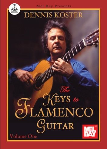 Juan Martin And Patrick Campbell Essential Flamenco Guitar Volume 1 2 DVDs