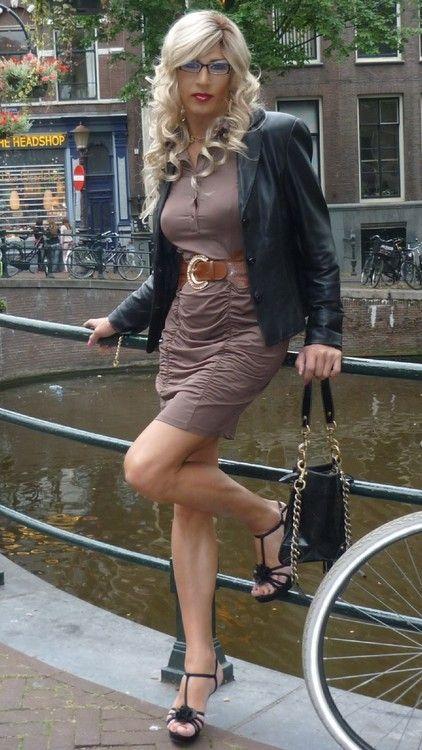 Amsterdam tranny girls