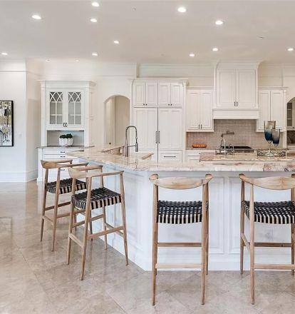 Kitchen Floor Tiles Pictures Designs Ideas In 2020 Simple Kitchen Design Kitchen Design Interior Design Kitchen