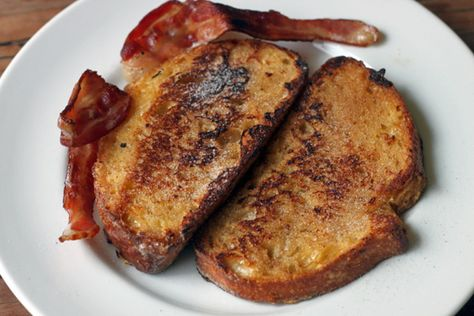 Cinnamon Toast French Toast.