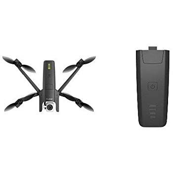 Parrot Anafi Drone - Ultra Compact Flying 4K HDR Camera