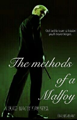 The Methods Of A Malfoy Draco Malfoy X Reader Steam Draco Draco Malfoy Malfoy