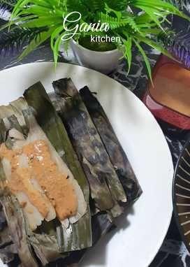 Resep Otak Otak Ikan Tenggiri Oleh Gania Kitchen Resep Resep Sayuran Resep Ayam