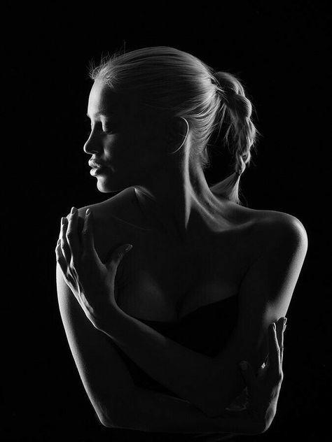 Portrait photography, shadow photography, fine art photography, photography p