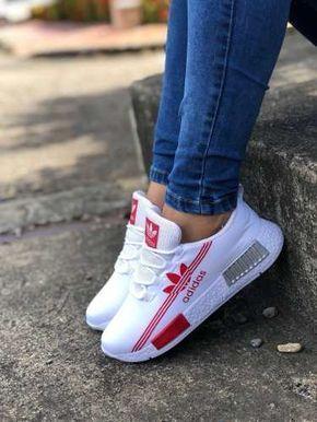 zapatos deportivos variado para damas moda colombiana | Sneakers ...