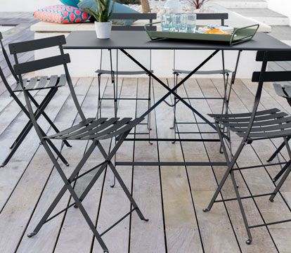 Bistro collection - Fermob - outdoor furniture in 2019 ...