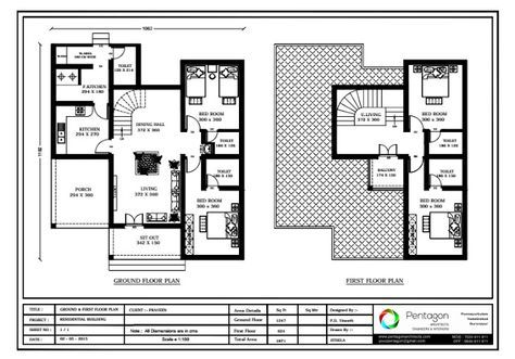 4 Bedroom House Plans 4 Bedroom House Plans In Kerala 4 Bedroom 2 Story House Plans Kerala Style 4 Bhk Home D Kerala House Design New House Plans House Plans