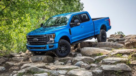 2021 Spy Shots ford F350 Diesel Review in 2020 | Ford ...