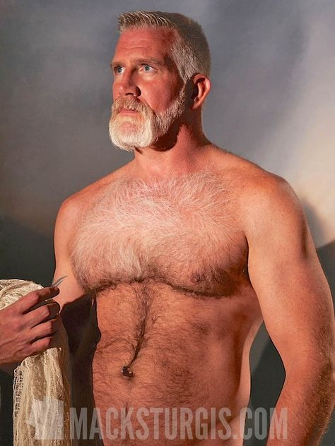 Incredible Fantastical Masculinity Pinterest Com Keith21Miller19 Hairstyles For Men Maxibearus