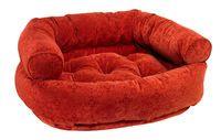 Double Donut Pet Beds
