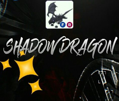 Pin On Shadow Dragon