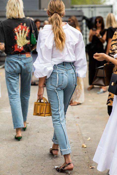 A Skirt Fiend Copenhagen Street Style Spring Summer 2019 – Fashion Week