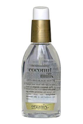 I use this EVERY time I get out of the shower. It is 100% better than any anti -frizz product out there. And what's best is the price!! I think I paid 5 bucks for mine. Looove it! ❤