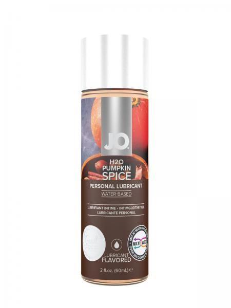 System Jo Limited Edition Flavor Pumpkin Spice 2oz System Jo