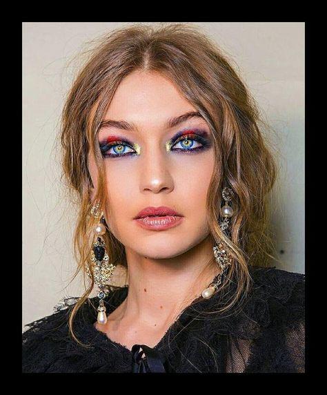 b582c9832 List of Pinterest erin heatherton makeup eye pictures & Pinterest ...