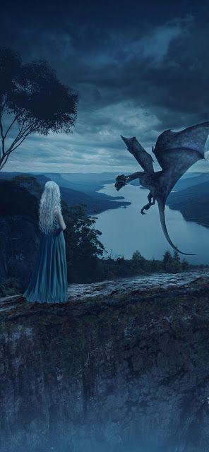 أحدث خلفيات Game Of Thrones Season 8 للايفون Iphone Wallpaper Mother Games Wallpaper