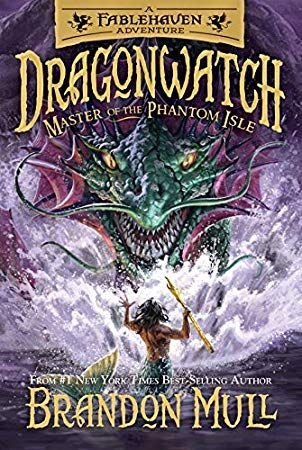 Download Master Of The Phantom Isle Dragonwatch Pdf By Brandon