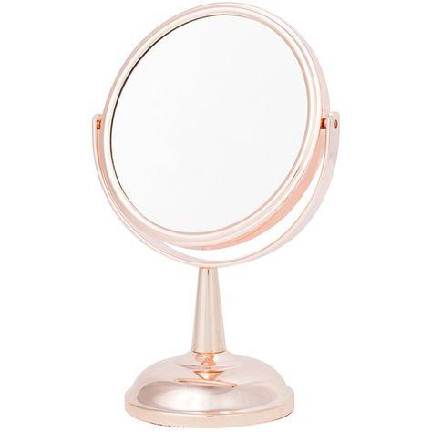 Upper Canada Soap Rose Gold Deco Makeup, Best Makeup Mirrors Canada