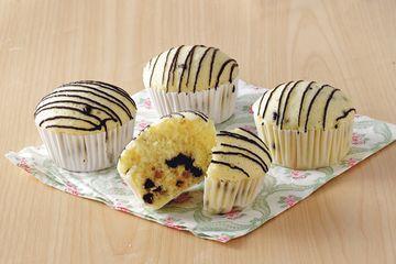 Cupcake Kukus Cokelat Keping Resep Makanan Cupcake