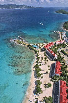 Shire Beach Inium Resort St
