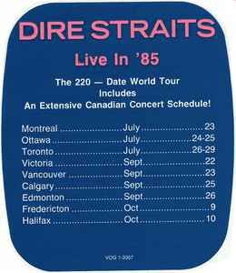 Dire Straits Brothers In Arms Lp Album For Sale Discogs In 2020 Brothers In Arms Dire Straits Dating World