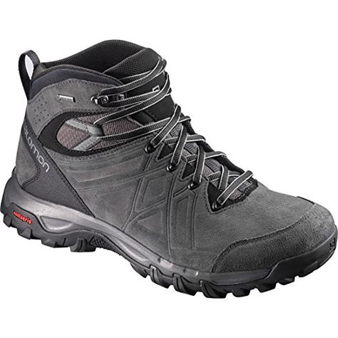 Salomon Men's EVASION 2 MID LTR GTX Hiking and Multisport