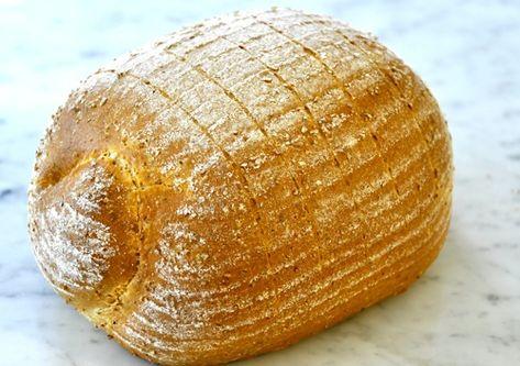 グラハムブレッド - 元競輪選手 多以良泉己・宇佐美総子が3時間に1つだけ手作りする北鎌倉 天使のパン・ケーキGateau d'ange
