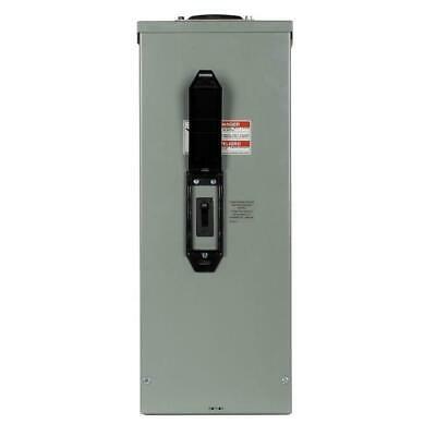 Sponsored Ebay Electrical Circuit Breaker Double Pole 200 Amp Flush Mount Power Distribution Us Locker Storage Electrical Panel Eaton