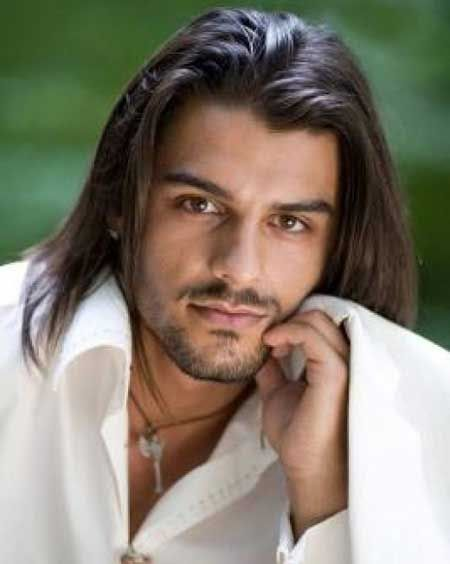 The Best Long Hairstyles For Indian Mens And Guys 2018 30 Simple And Cute Hairstyles For Indian Bo In 2020 Long Hair Styles Men Long Hair Styles Men S Long Hairstyles