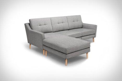 Excellent Burrow Modular Sofa Modular Sofa Cheap Couch Sofa Machost Co Dining Chair Design Ideas Machostcouk