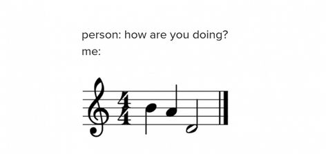 The Best Music Memes for Classical Musicians — Musicnotes No Funny Band Memes, Band Jokes, Funny Quotes, Music Jokes, Music Humor, Classical Music Quotes, Musician Memes, Orchestra Humor, Piano