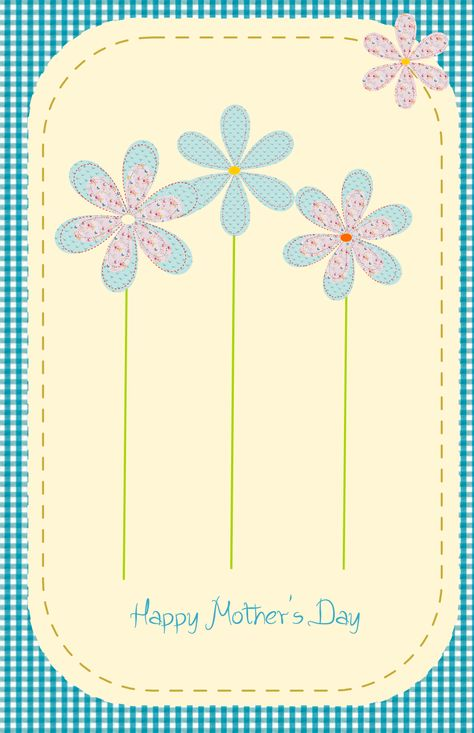 Mother's Day: FREE printable Mother's Day Greeting Cards
