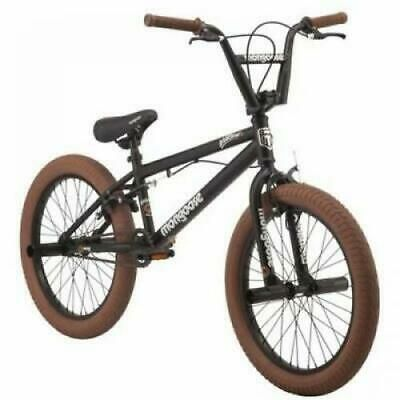 Sponsored Ebay New Mongoose 20 Boys Mens Freestyle Bmx Bike Lightweight Strong Steel Frame Bmx Freestyle Bmx Bikes Mongoose Bmx