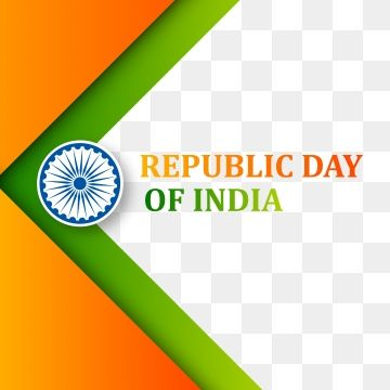Illustration Of Happy Republic Day Of India 26 January Republic