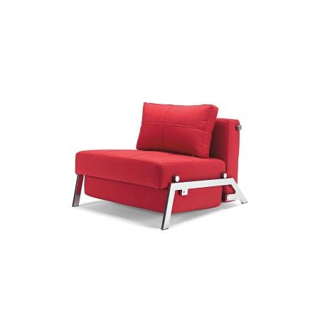 CUBED 90 SINGLE SOFA BED CHAIR | Danish Design Single Sofa Bed | Pinterest  | Single Sofa Bed Chair, Single Sofa And Spare Room