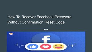 Hub Customer Support How To Recover Facebook Password Without Confirmat Facebook Support Facebook Customer Service Passwords