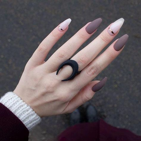 Crazy Gorgeous Wedding Nail Ideas for Girls #nail#nailart#summernails#naildesigns #weddingnails