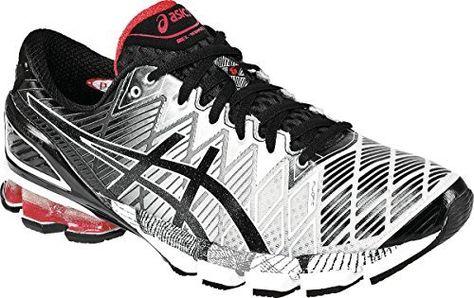 Asics Gel Kinsei 5 Mens Running Shoes Black New In Box Gel Kinsei